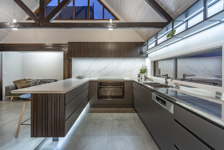 Kitchen Design by Kira Gray